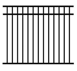 Aluminum Fence in Prince George's County
