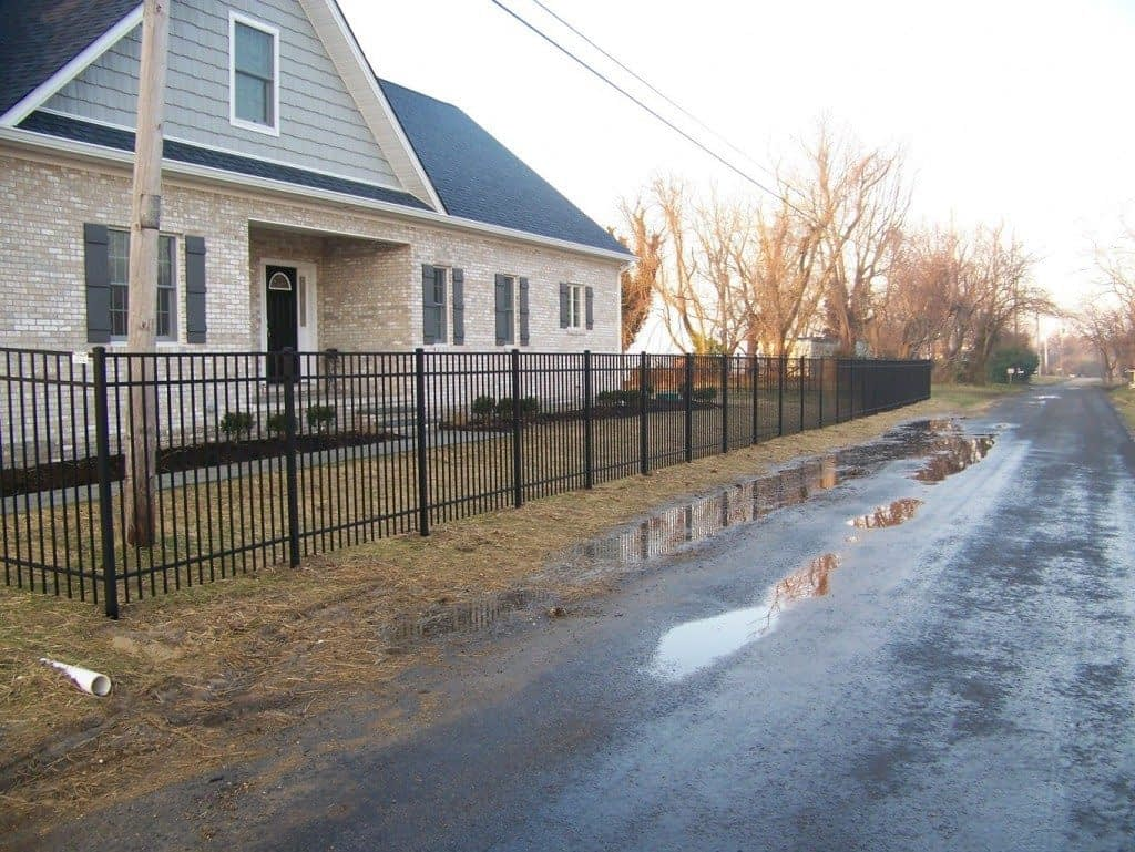 Aluminum Fencing in my area Prince George's County