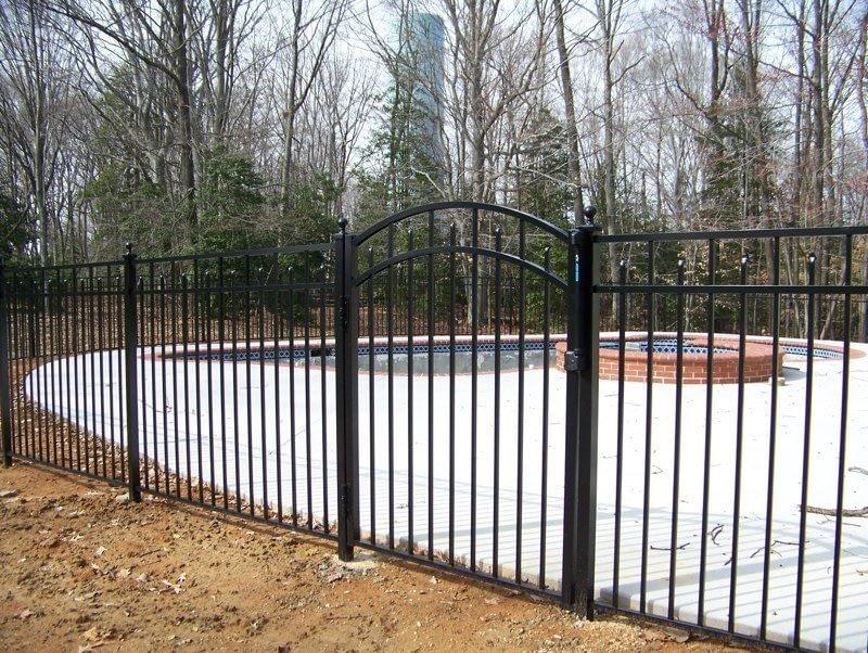 pool fencing in my area Brandywine