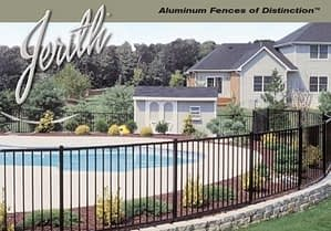 Jerith Iron Fences