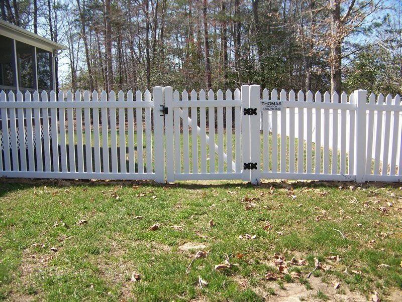 Vinyl Fences near to Leonardtown