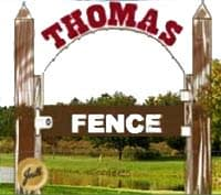 Thomas Fence