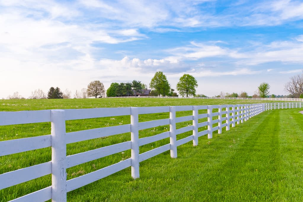 southern maryland fence